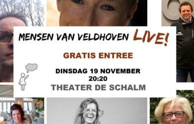 Mensen van Veldhoven LIVE
